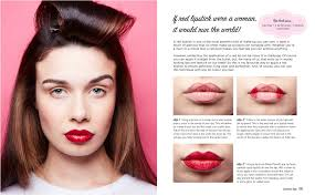 the make up manual book by lisa potter dixon official