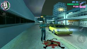 gta vice city free for android 300mb gta vice city on android in just 300mb
