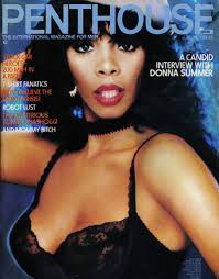 my continued donna summer penthouse summer 1979