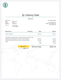 138353090734 how to write out an invoice word free invoice maker
