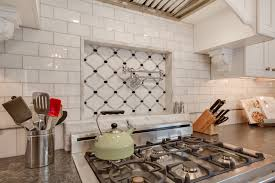 Carrara Marble Kitchen Backsplash Silver Pearl Leathered Granite Countertop With White Cabinets