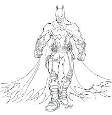 coloring pages superhero coloring pages print lego batman 3