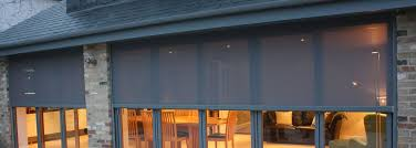Electric Curtains And Blinds Niche Blinds Covering London U0026 Cambridge Providing Blinds