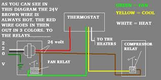 jbabs air conditioning electric wiring page