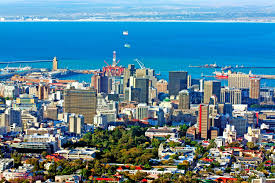 Map Of Cape Town South Africa by Layover In Cape Town South Africa Layover Guide
