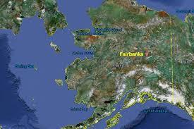 alaska on map map of alaska plane crash abc australian broadcasting