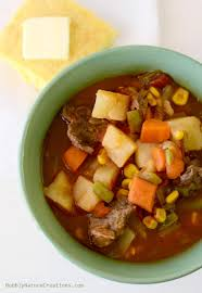 mom u0027s vegetable beef stew crockpot heirloom recipes sprinkle