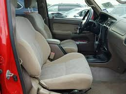 toyota 4runner interior colors salvage vehicle title 2000 toyota 4runner 4dr spor 3 4l 6 for sale