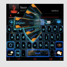 keyboard themes for android free download electric go keyboard theme apk download for android free