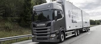 scania u0027s new truck generation profitability at the core scania