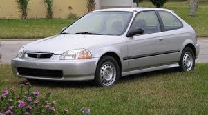 1998 honda civic cx hatchback find used 1998 honda civic cx hatchback 3 door 1 6l in daytona