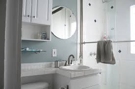 think the view from the living room is a big improvement blue and 35 blue grey bathroom tiles ideas and pictures