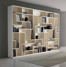 furniture home astounding modern book shelves cool bookshelves