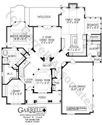 new house plan new construction house plans 28 images ab garcia construction