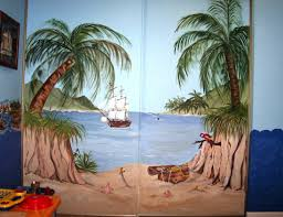 mural wall murals beach elegant peel and stick wall murals beach