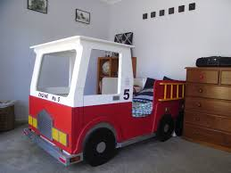 bedroom cool fire truck bedroom ideas remodel interior planning