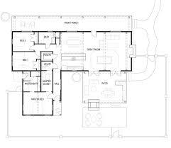 timber frame floor plan the carlisle
