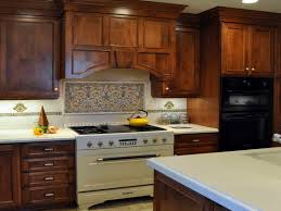 86 examples stylish glass tile backsplash natural maple kitchen