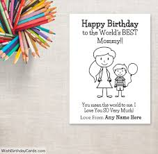 happy birthday cards for beautiful birthday cards for with name online greeting