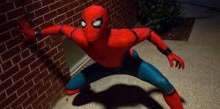 u0027s talk spider man homecoming credits scene