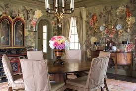 decorating ideas for large dining room wall home design inspiration