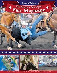 Radio Flyer Spring Horse Liberty Northwest Washington Fair Magazine 2017 By Lynden Tribune Issuu