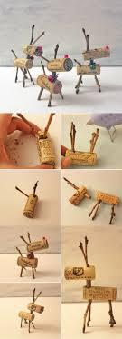 30 amazing wine cork crafts projects