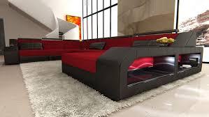 Sectional Fabric Sofa Houston XL - Modern furniture houston