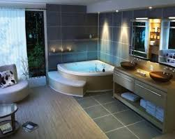 modern bathroom design photos others modern bathroom design with corner bathtub ideas