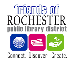 rochester public library district 1 community drive rochester