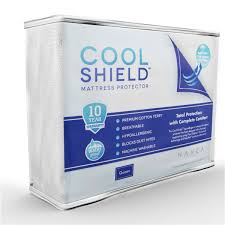 Cooling Mattress Pad For Tempurpedic The 8 Best Cooling Mattress Toppers For Sleepers
