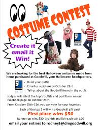 costume contest goodwill industries of central iowa