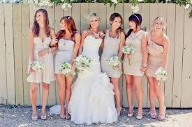 bridal party dresses mismatched bridesmaid dresses yuman dakren