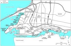 Map Of Union Square San Francisco by Todd Shipyards San Francisco Division Alameda Ca