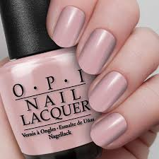 tickle my france y nail lacquer opi
