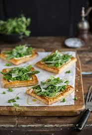 comment utiliser la ricotta en cuisine recette de tartelettes à la ricotta asperges pois et menthe