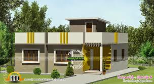 small budget house plan kerala home design floor plans building