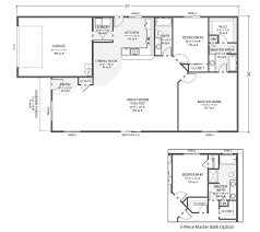 north easton home plan true built home pacific northwest