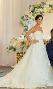 wedding dress sle sales used wedding dresses buy sell used designer wedding gowns