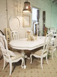 cottage dining room sets shabby cottage painted cottage chic shabby white