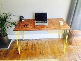 bureau en osb tréteaux table basse beautiful bureau en osb myfrdesign hd wallpaper