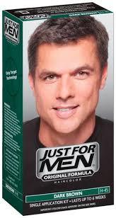 hair color for 45 just for men original formula grey target technology dark brown h