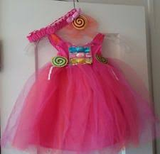 Candy Princess Halloween Costume Girls Candy Sweets Infant U0026 Toddler Costumes Ebay