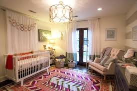 White Rocking Chair Nursery Wide Rocking Chair Nursery Nursery With Wooden Flooring White Wall