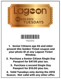 spirit halloween coupon 2016 utah readers huge list of lagoon discounts for 2016 freebies2deals