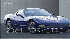 2004 c5 corvette ultimate guide overview specs vin info
