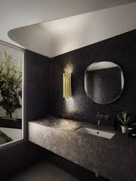 luxury bathroom design ideas back in black with 10 bathroom design ideas