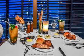 cuisine a la la vie ห องอาหารฝร งเศส โรงแรม vie hotel