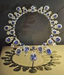 sapphire gem necklace images 297 best sapphires images sapphire diamond jewelry jpg