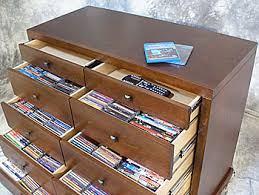 cd holders for cabinets media storage cabinets with drawers organize your blu rays dvds